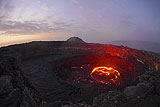 Photos from Erta Ale volcano, Ethiopia