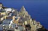 Santorini�s capital, Fira